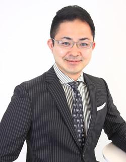 後藤邦明弁護士の写真